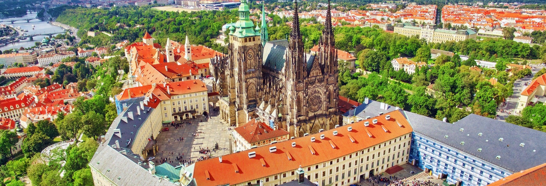Free tour del Castello di Praga