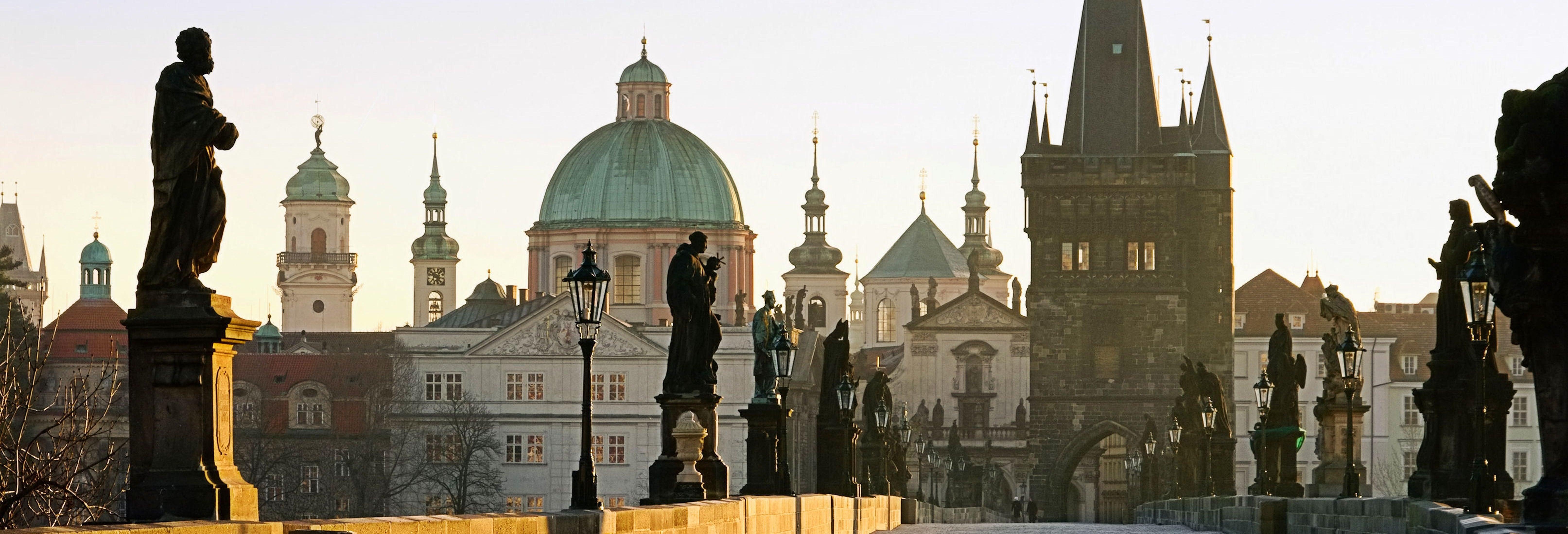 Free tour por Praga ¡Gratis!