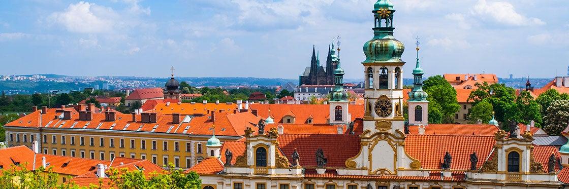 El Loreto de Praga