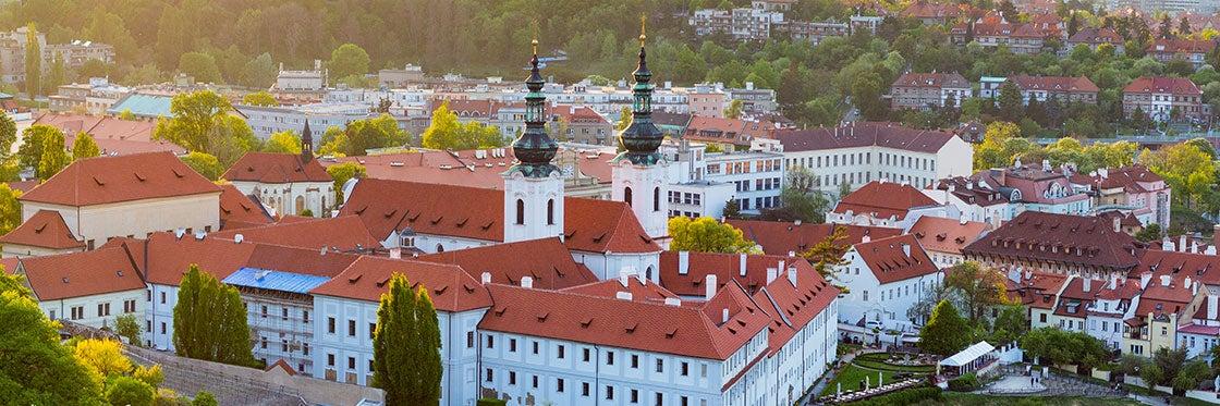 Mosteiro Strahov