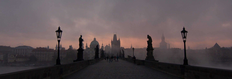 Visite à travers les mystères et les légendes de Prague