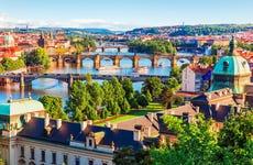 Tour de Praga al completo