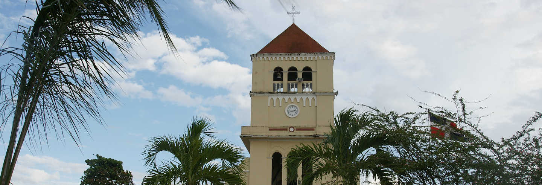 Excursão a Bayaguana
