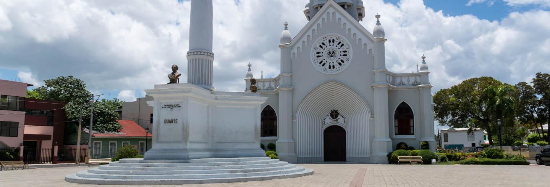 Excursión a San Pedro de Macorís