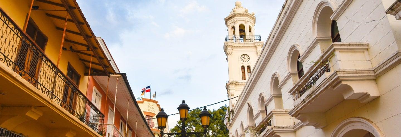 Excursión a Santo Domingo de medio día