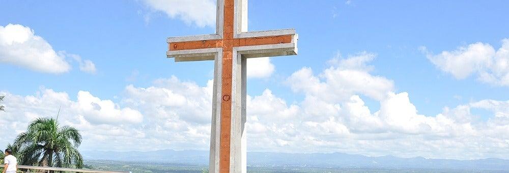 Tour religioso por La Vega
