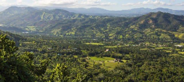 Excursión a Jarabacoa