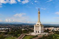 Excursión a Santiago de los Caballeros