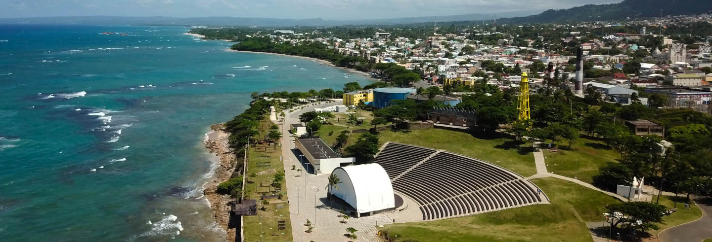 Puerto Plata Guided Tour