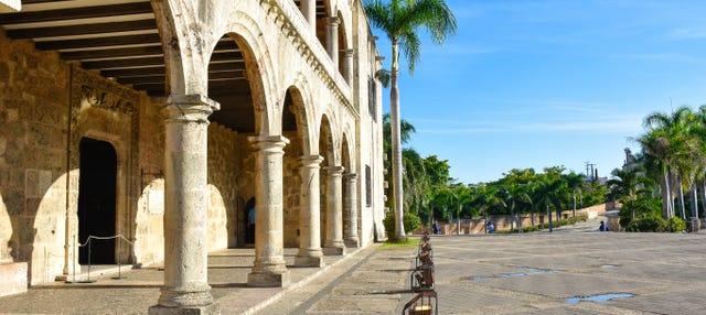 Excursión a Santo Domingo
