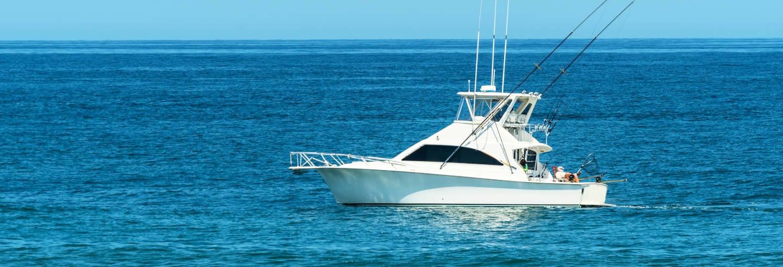Pêche à Punta Cana