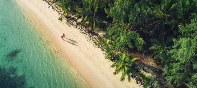 Tour en quad por Punta Cana