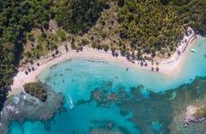 Excursión a las playas Onda y Ermitaño