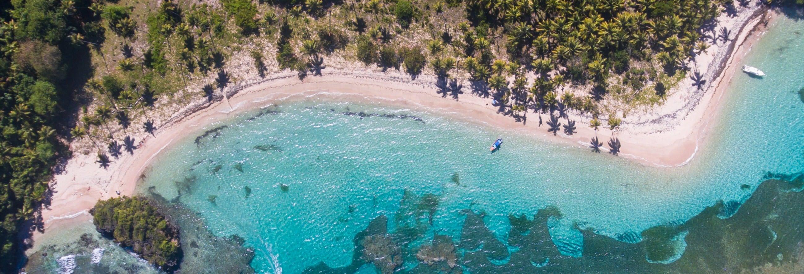 Excursão às praias Onda e Ermitaño