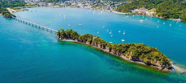 Visite de la péninsule de Samaná