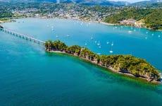 Tour por la península de Samaná