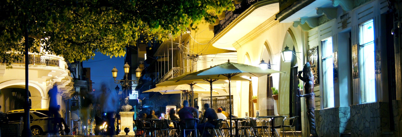 Pub Crawl ¡Tour de fiesta por Santo Domingo!