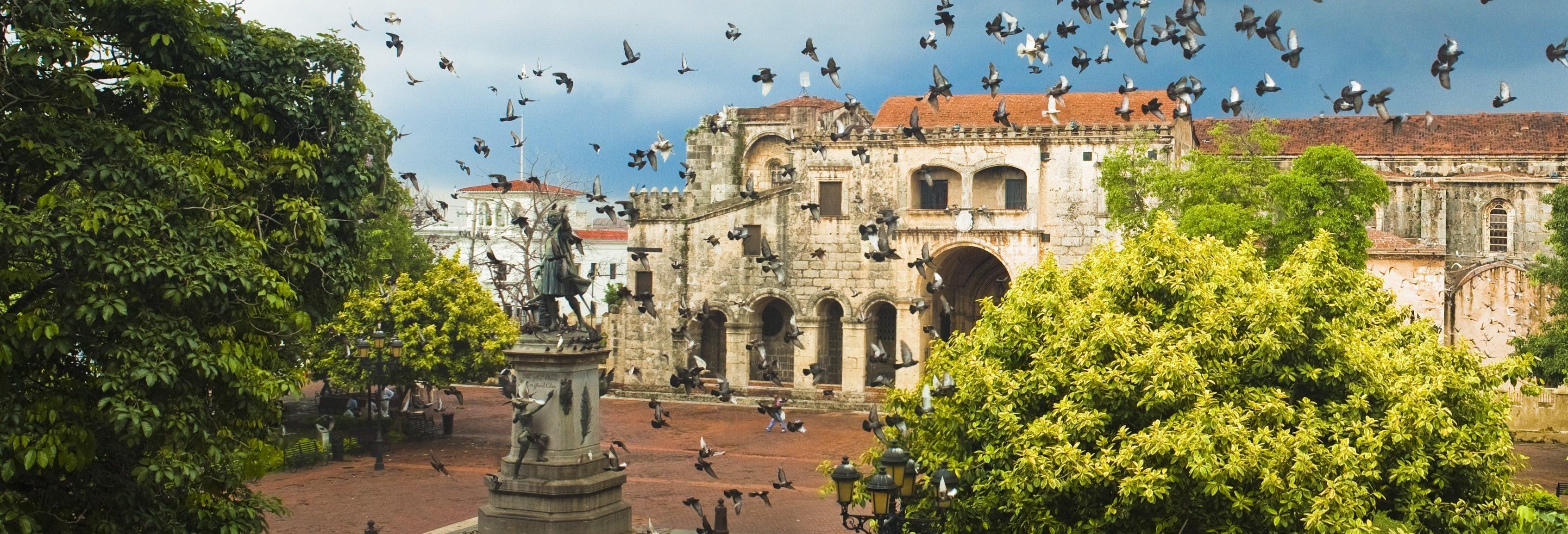 Tour panorámico por Santo Domingo