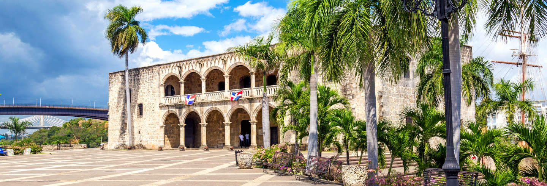 Visita guidata della Ciudad Colonial
