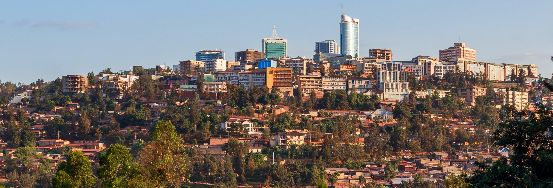Tour por Kigali