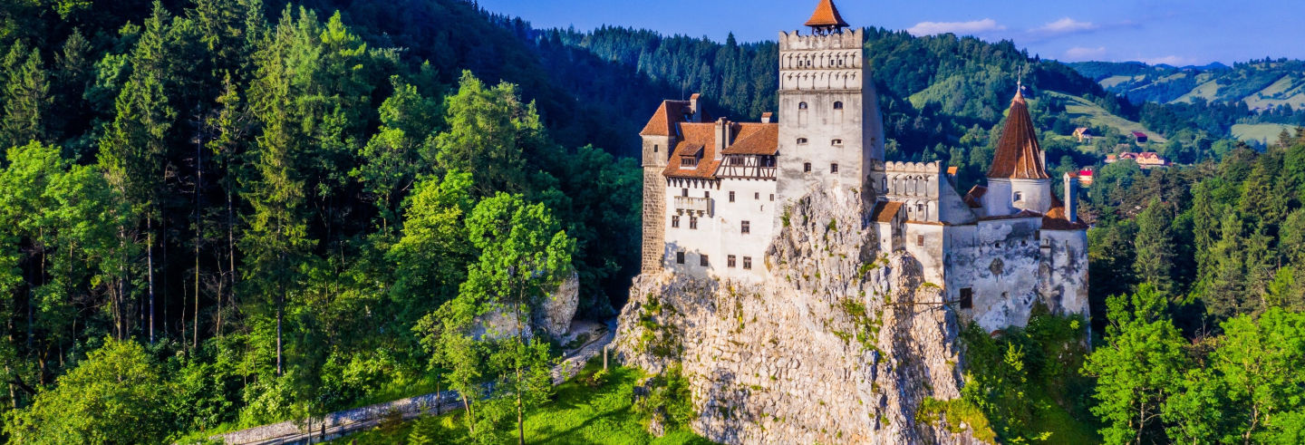 Bran and Peles Castle Day Trip