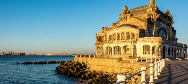 Black Sea Day Trip