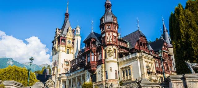 Excursión privada desde Bucarest