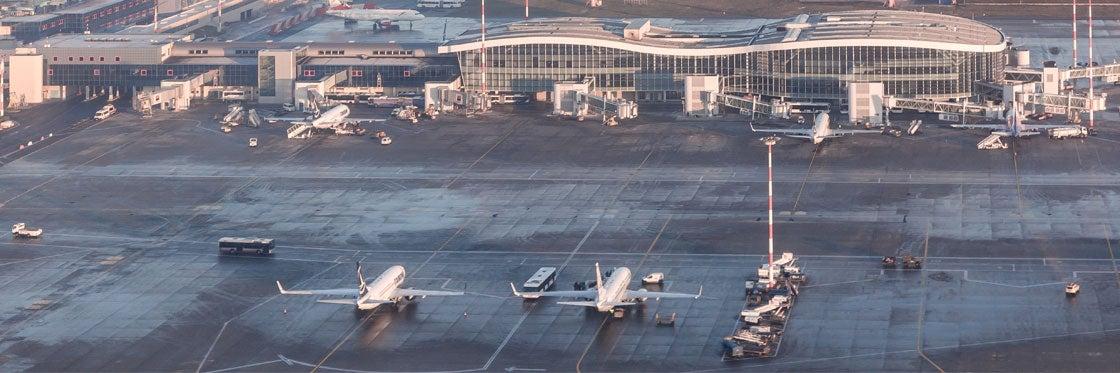 Aeroporto de Otopeni