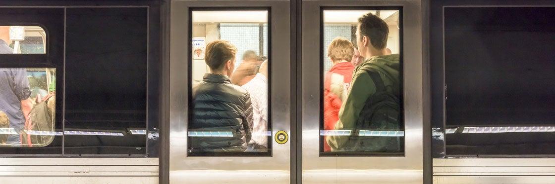 Metrô de Bucareste