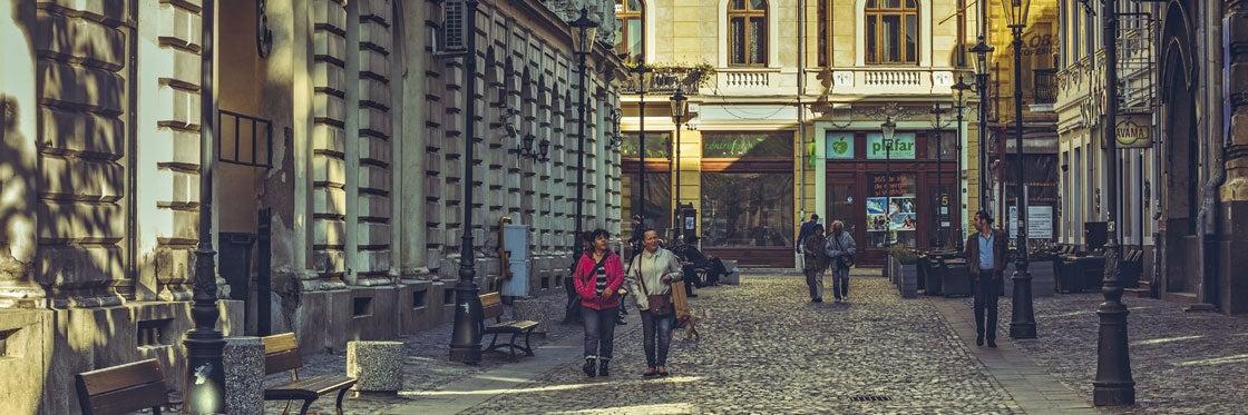 Cosa vedere a Bucarest