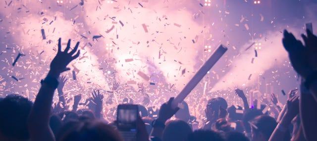 Pub Crawl ¡Tour de fiesta por Bucarest!