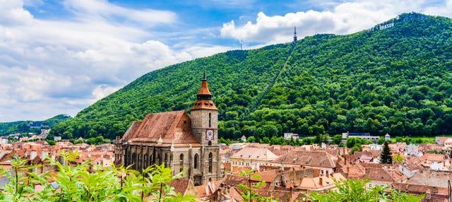 Tour de 2 días por Rumanía
