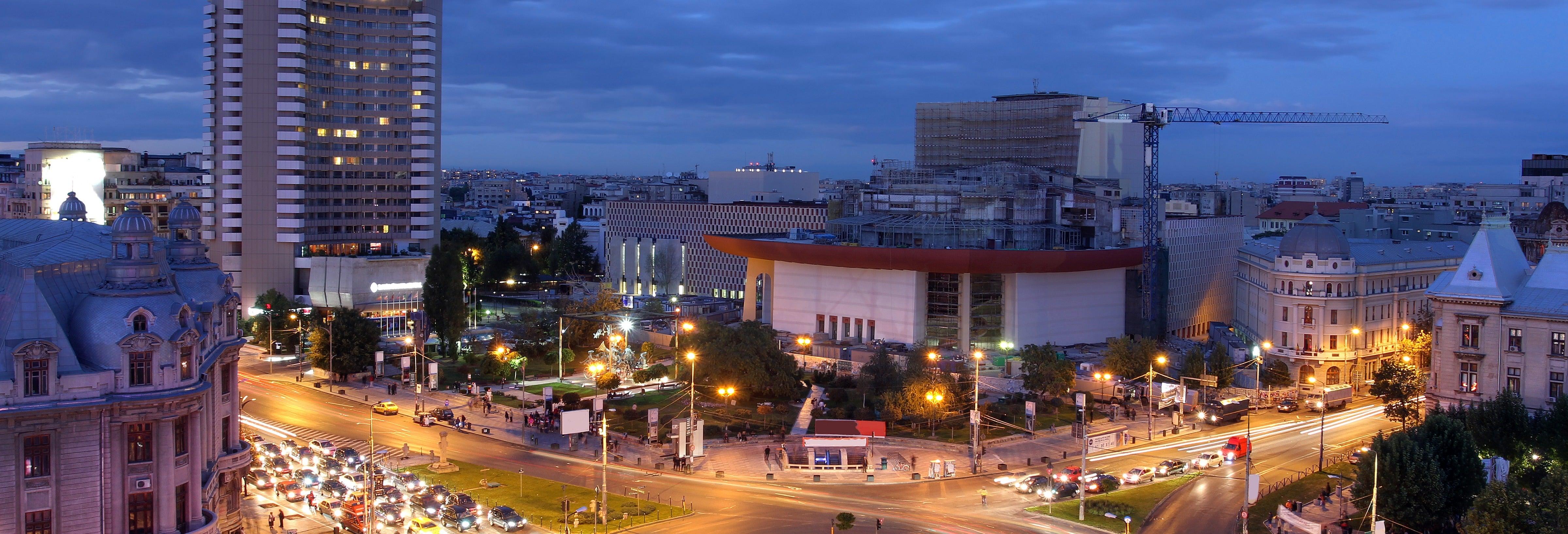 Tour de mistérios e lendas por Bucareste