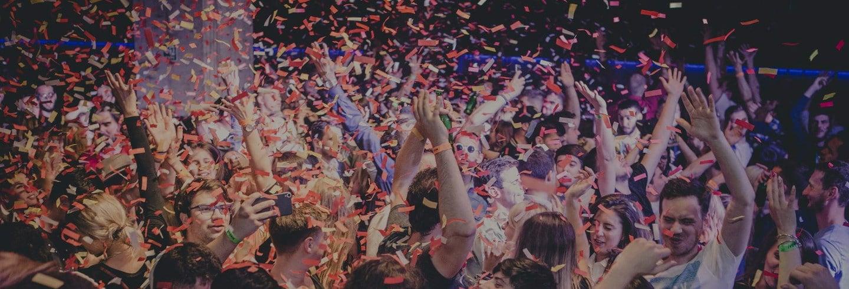Pub Crawl ¡Tour de fiesta por Cluj!