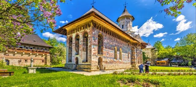 Tour privado de 2 días por Bucovina