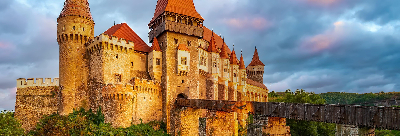 Tour de 2 dias pela Transilvânia