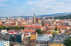 Tour privado por Cluj con guía en español
