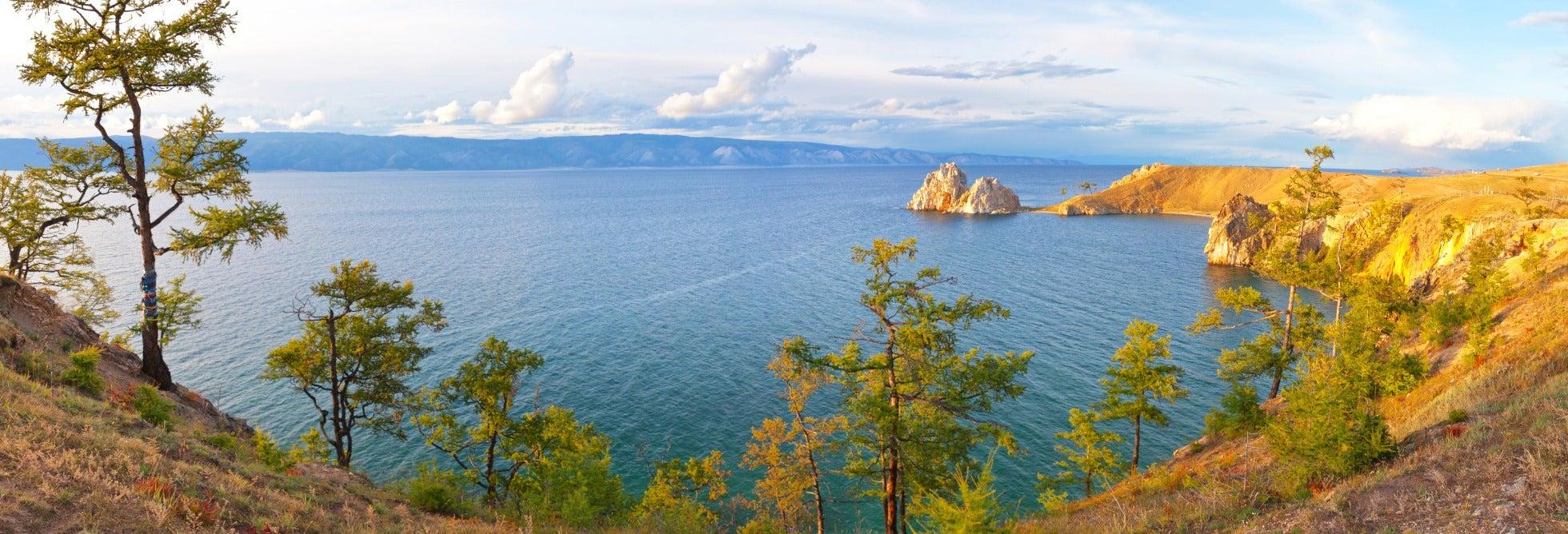 Crucero de 8 días por el lago Baikal