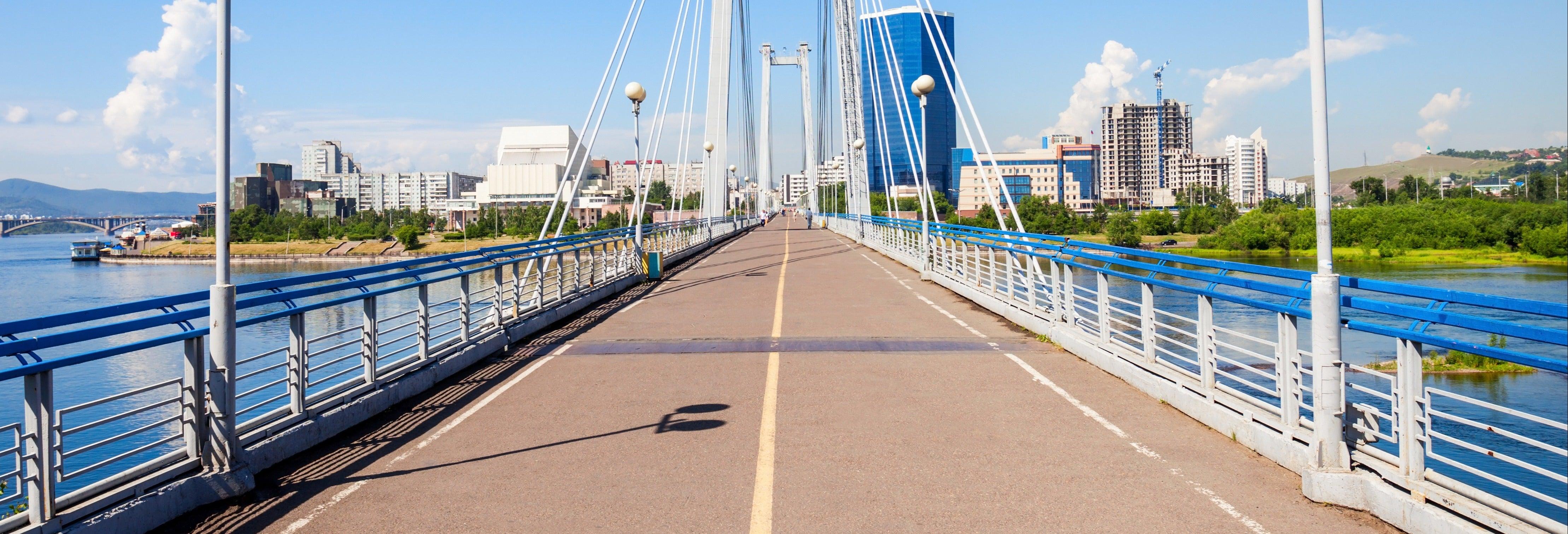 Krasnoïarsk
