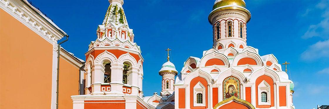 Cattedrale di Kazan'