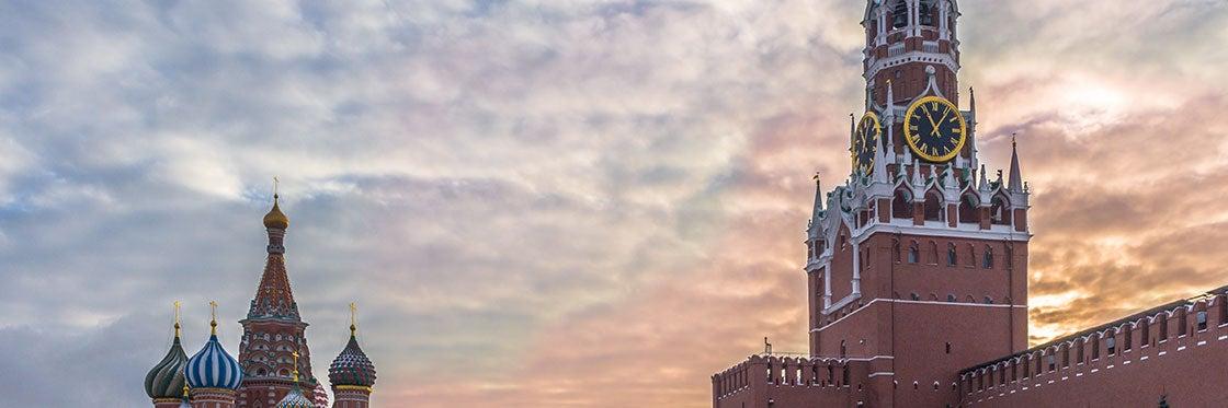 Torre Spasskaja