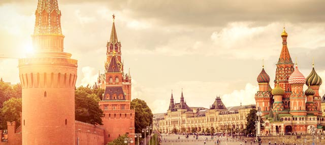 Moscow City Pass