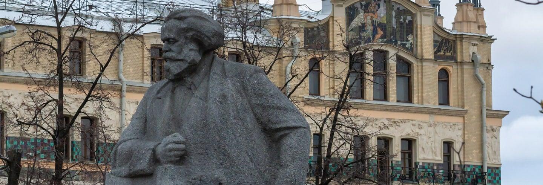 Tour privado por el Moscú comunista