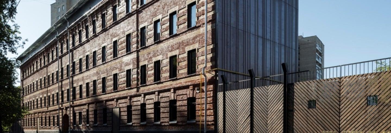 Tour privado por el Museo de Historia del Gulag