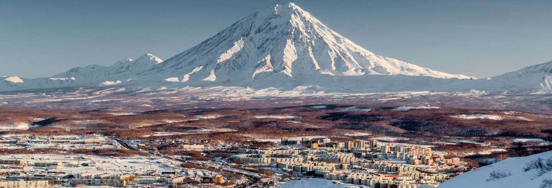 Petropavlovsk de Kamchatka
