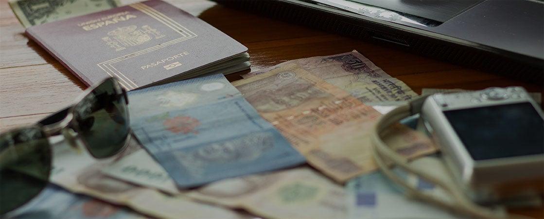 Documentação para viajar para São Petersburgo