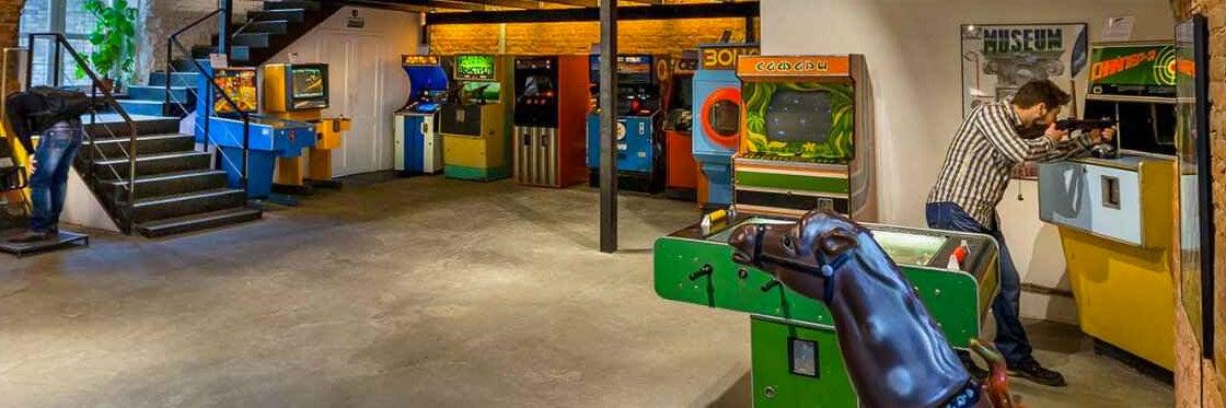 Museo degli Arcade Sovietici