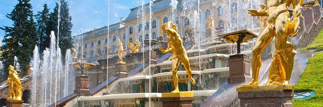 Palazzo Peterhof