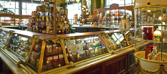 St Petersburg Bar and Cafe Tour