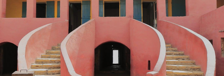 Tour privado por Dakar y la Isla de Gorea